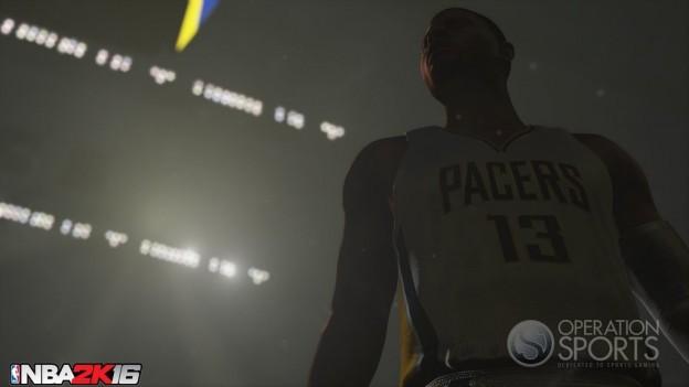 NBA 2K16 Screenshot #504 for PS4