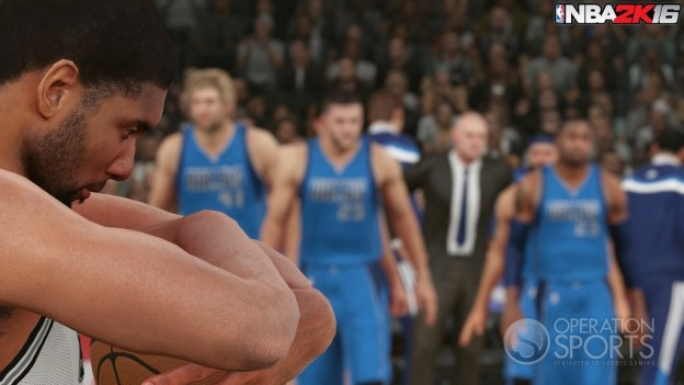 NBA 2K16 Screenshot #510 for PS4