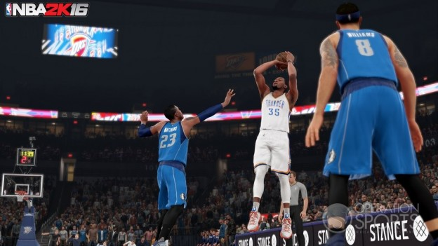 NBA 2K16 Screenshot #512 for PS4