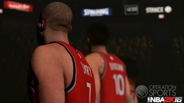 NBA 2K16 Screenshot #514 for PS4