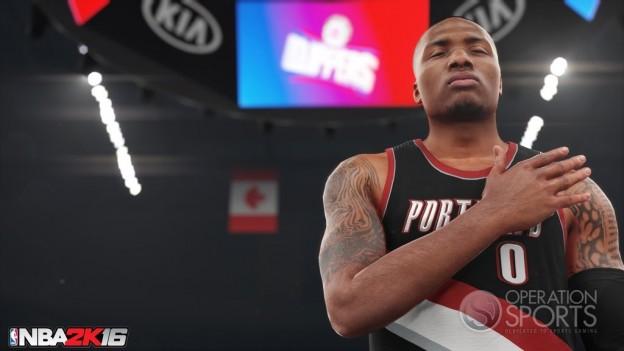 NBA 2K16 Screenshot #516 for PS4