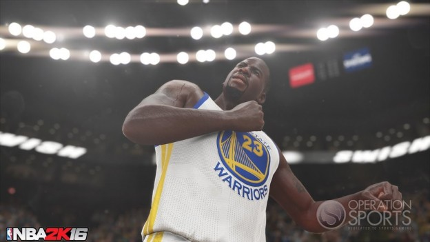 NBA 2K16 Screenshot #517 for PS4