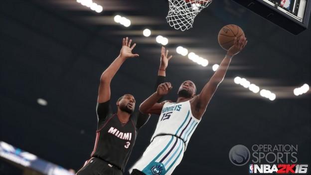 NBA 2K16 Screenshot #520 for PS4