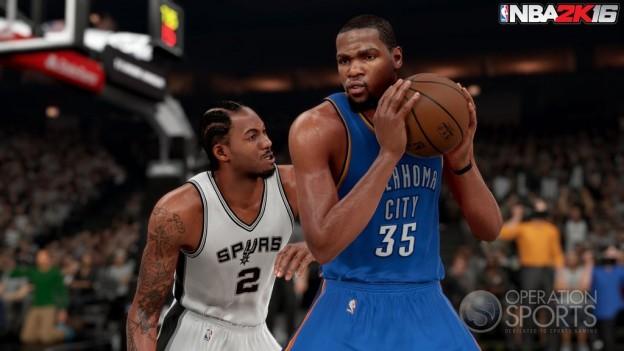 NBA 2K16 Screenshot #521 for PS4