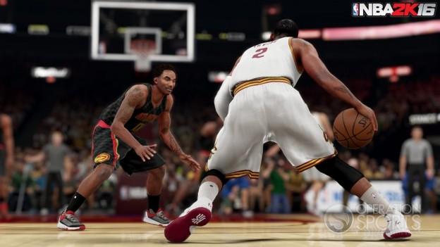 NBA 2K16 Screenshot #522 for PS4