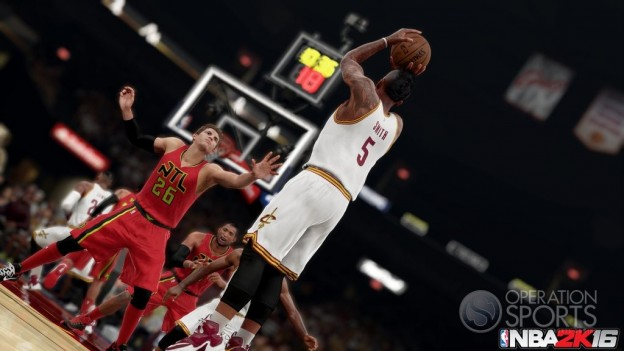 NBA 2K16 Screenshot #527 for PS4