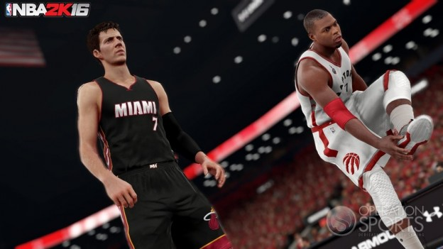 NBA 2K16 Screenshot #537 for PS4