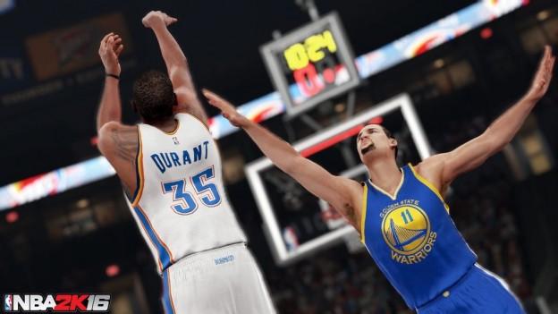 NBA 2K16 Screenshot #543 for PS4
