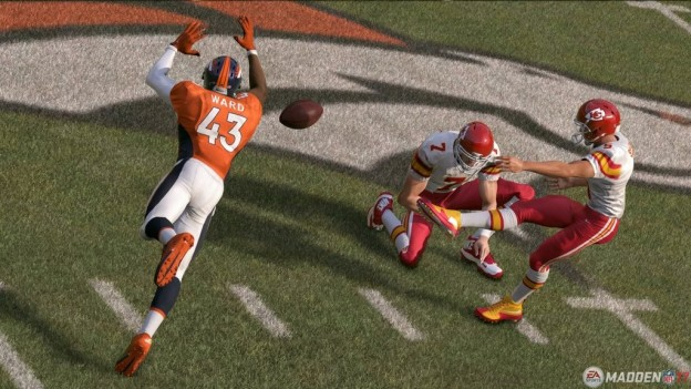 Madden NFL 17 Screenshot #32 for PS4