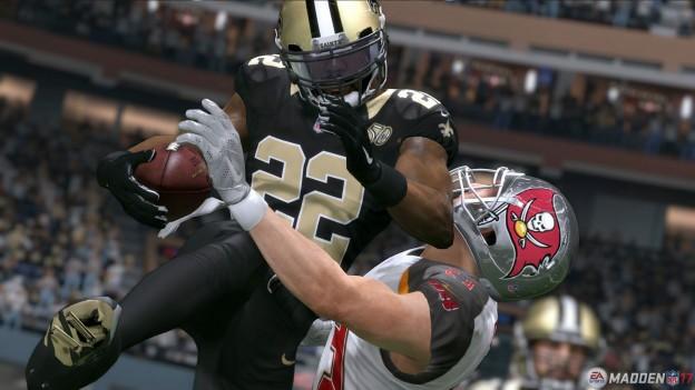 Madden NFL 17 Screenshot #58 for PS4