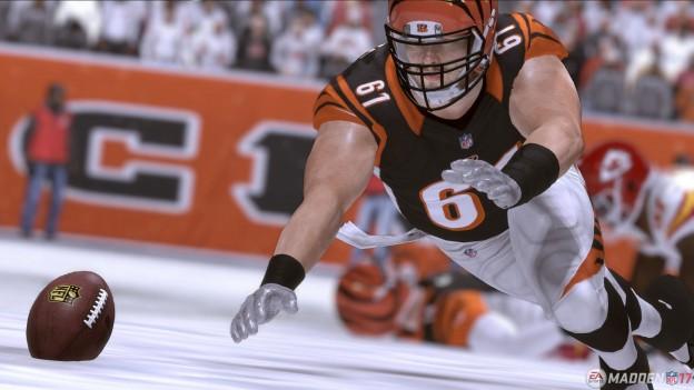 Madden NFL 17 Screenshot #64 for PS4