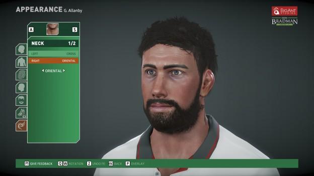 Don Bradman Cricket 17 Screenshot #1 for PC