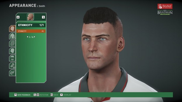 Don Bradman Cricket 17 Screenshot #3 for PC