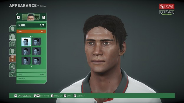 Don Bradman Cricket 17 Screenshot #5 for PC