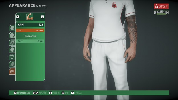 Don Bradman Cricket 17 Screenshot #6 for PC