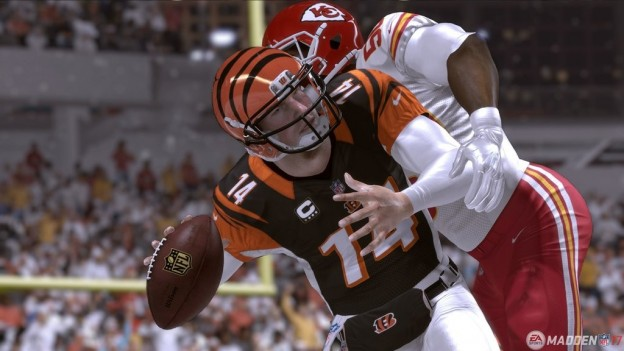 Madden NFL 17 Screenshot #68 for PS4