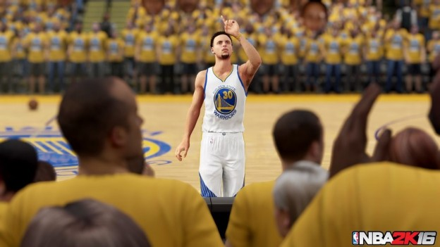 NBA 2K16 Screenshot #546 for PS4