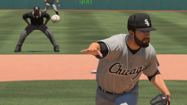MLB The Show 16 Screenshot #267 for PS4
