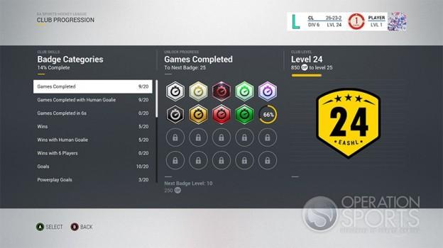 NHL 17 Screenshot #20 for PS4