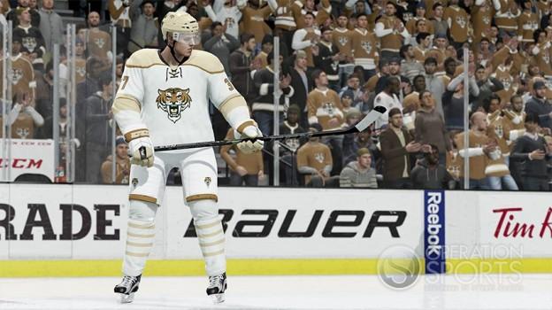 NHL 17 Screenshot #23 for PS4