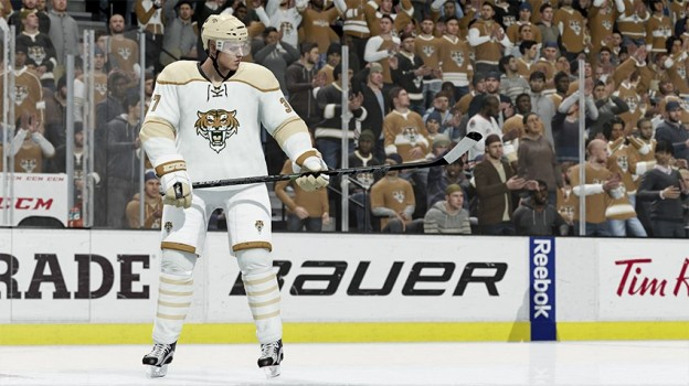 NHL 17 Screenshot #5 for Xbox One