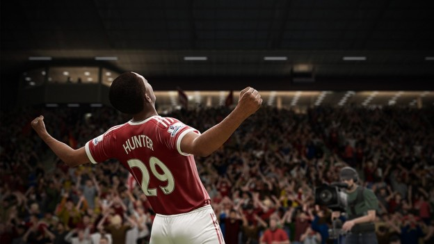 FIFA 17 Screenshot #4 for PS4