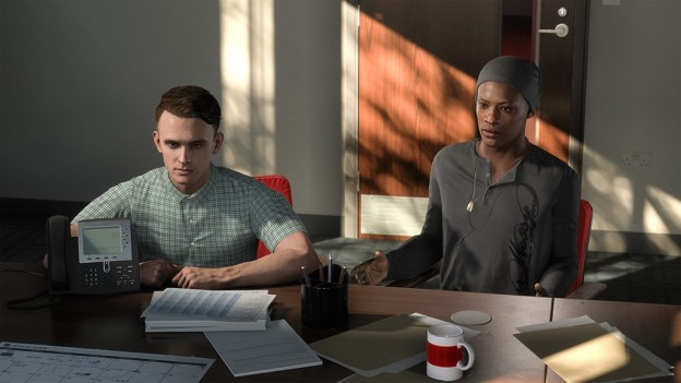 FIFA 17 Screenshot #5 for PS4