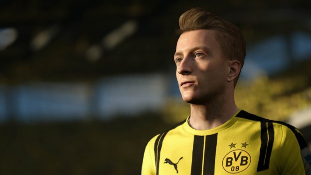 FIFA 17 Screenshot #8 for PS4