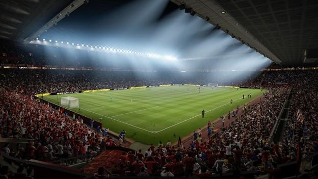 FIFA 17 Screenshot #10 for PS4