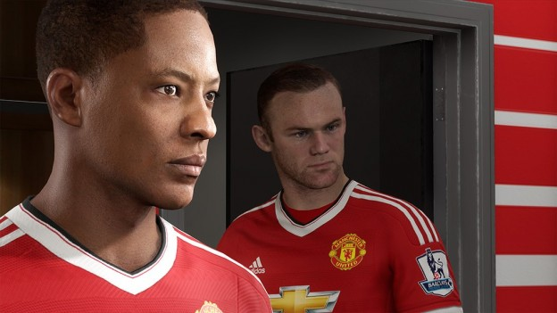 FIFA 17 Screenshot #6 for Xbox One