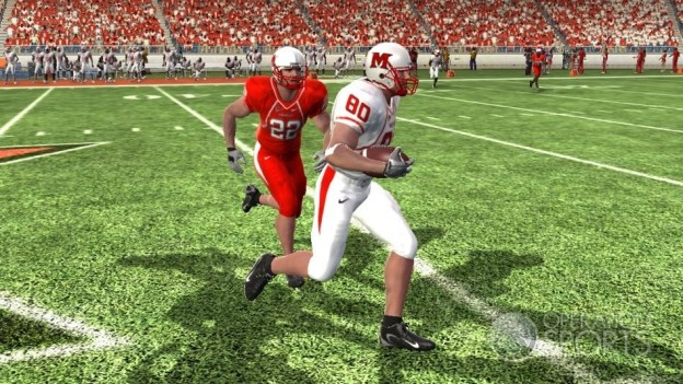NCAA Football 09 Screenshot #1142 for Xbox 360