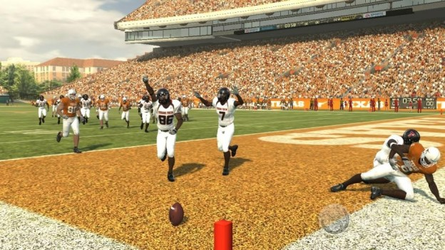 NCAA Football 09 Screenshot #1144 for Xbox 360