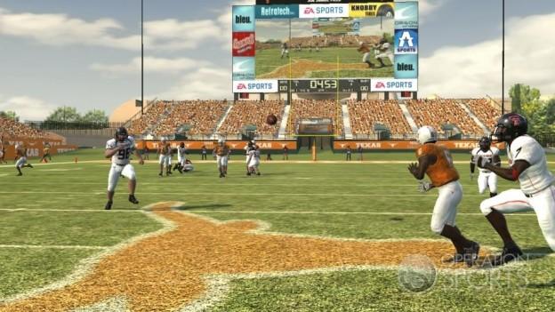 NCAA Football 09 Screenshot #1145 for Xbox 360