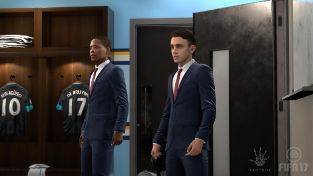 FIFA 17 Screenshot #15 for PS4