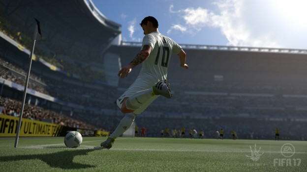 FIFA 17 Screenshot #16 for PS4