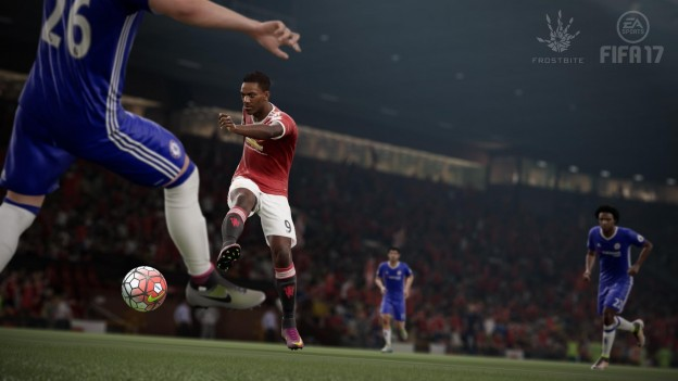FIFA 17 Screenshot #17 for PS4