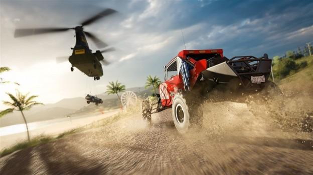 Forza Horizon 3 Screenshot #4 for Xbox One