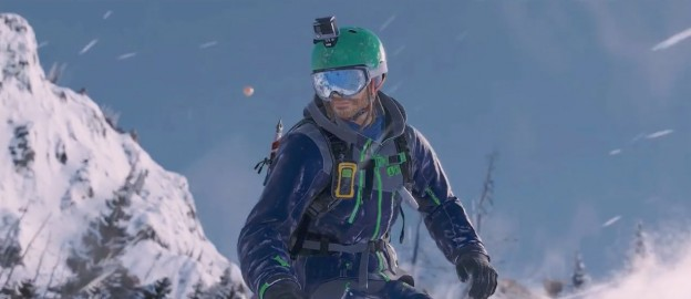 Steep Screenshot #1 for PS4