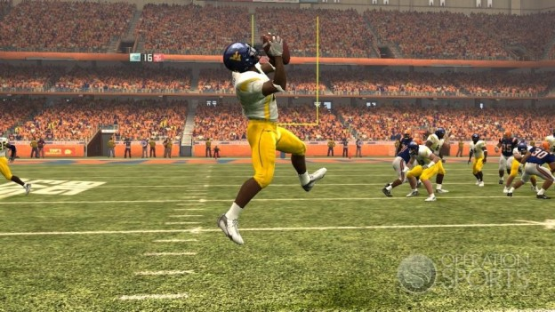 NCAA Football 09 Screenshot #1150 for Xbox 360