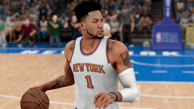 NBA 2K16 Screenshot #548 for PS4