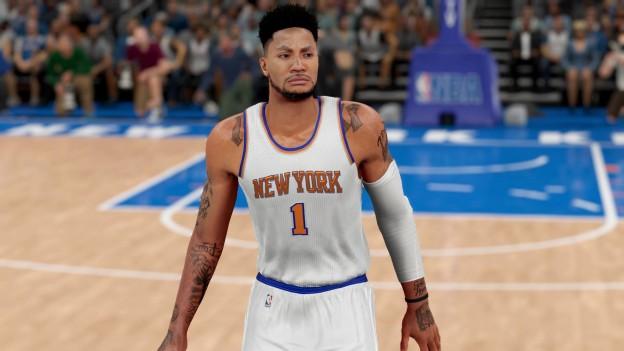 NBA 2K16 Screenshot #549 for PS4
