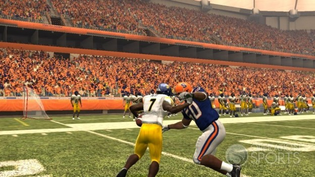 NCAA Football 09 Screenshot #1151 for Xbox 360