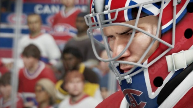 NHL 17 Screenshot #52 for PS4