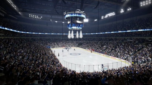 NHL 17 Screenshot #60 for PS4