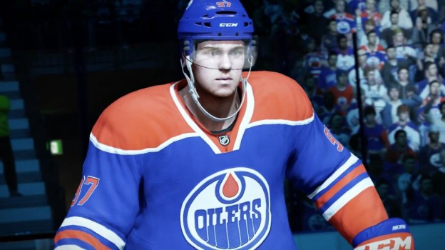 NHL 17 Screenshot #16 for Xbox One