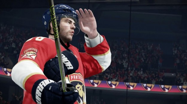 NHL 17 Screenshot #22 for Xbox One