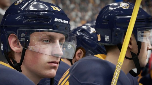 NHL 17 Screenshot #25 for Xbox One