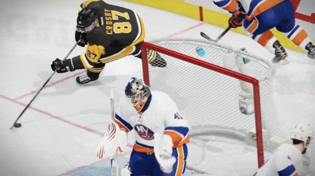 NHL 17 Screenshot #29 for Xbox One