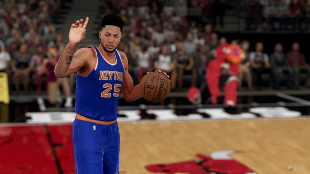 NBA 2K16 Screenshot #551 for PS4