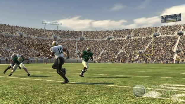 NCAA Football 09 Screenshot #1156 for Xbox 360